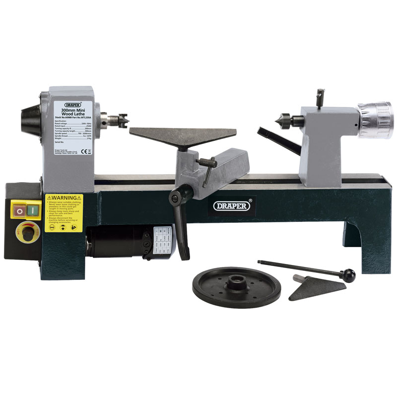 Lathes & Milling Machines