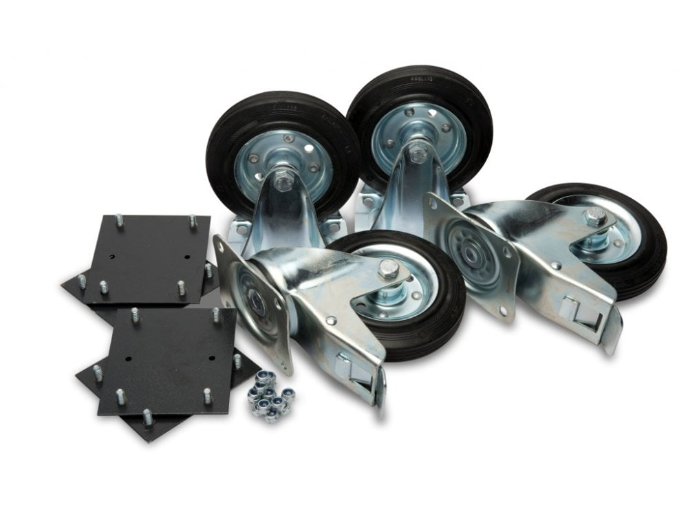 Storage Accessories & Fittings