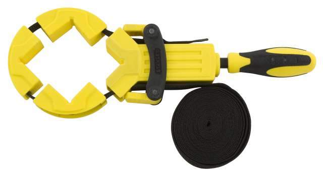 Stanley 0-83-100 Bailey Band Clamp, 4.5M