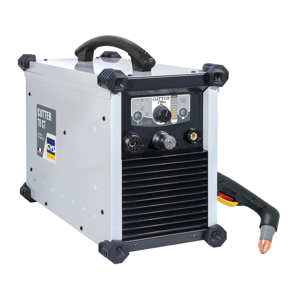 GYS 013841 Plasma Cutter 70A CT - Torch Included