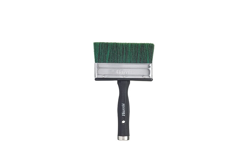 Harris Seriously Good 5in Shed & Fence Paint Brush