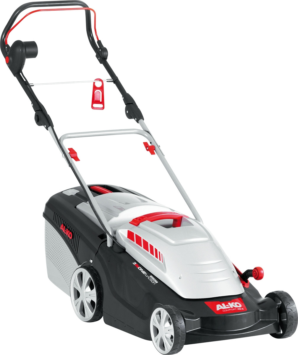 AL-KO 40 E Comfort Electric Lawnmower