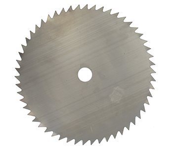 Garden Spares 1202240 Brushcutter Blade 54 Teeth