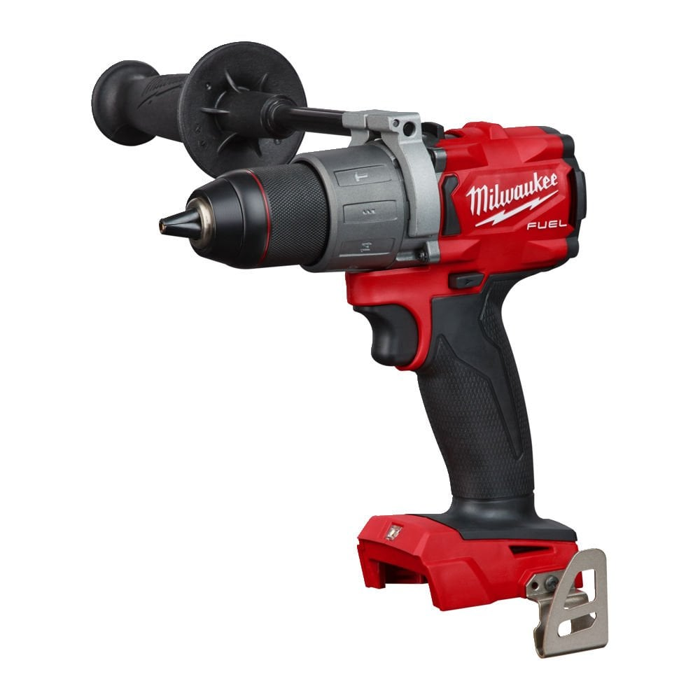 Milwaukee M18FPD2-0 M18 18v Fuel Combi Drill, Body Only