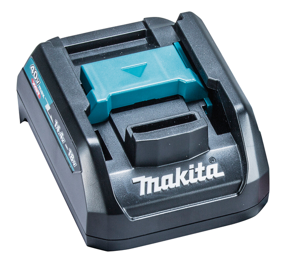 Makita ADP10 Adapter to Charge 18v Batteries on 40v Charger