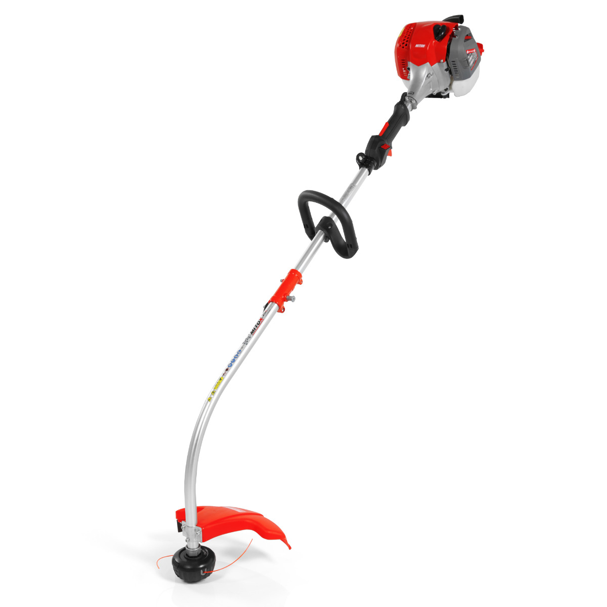 Mitox 25C-A Select Petrol Strimmer