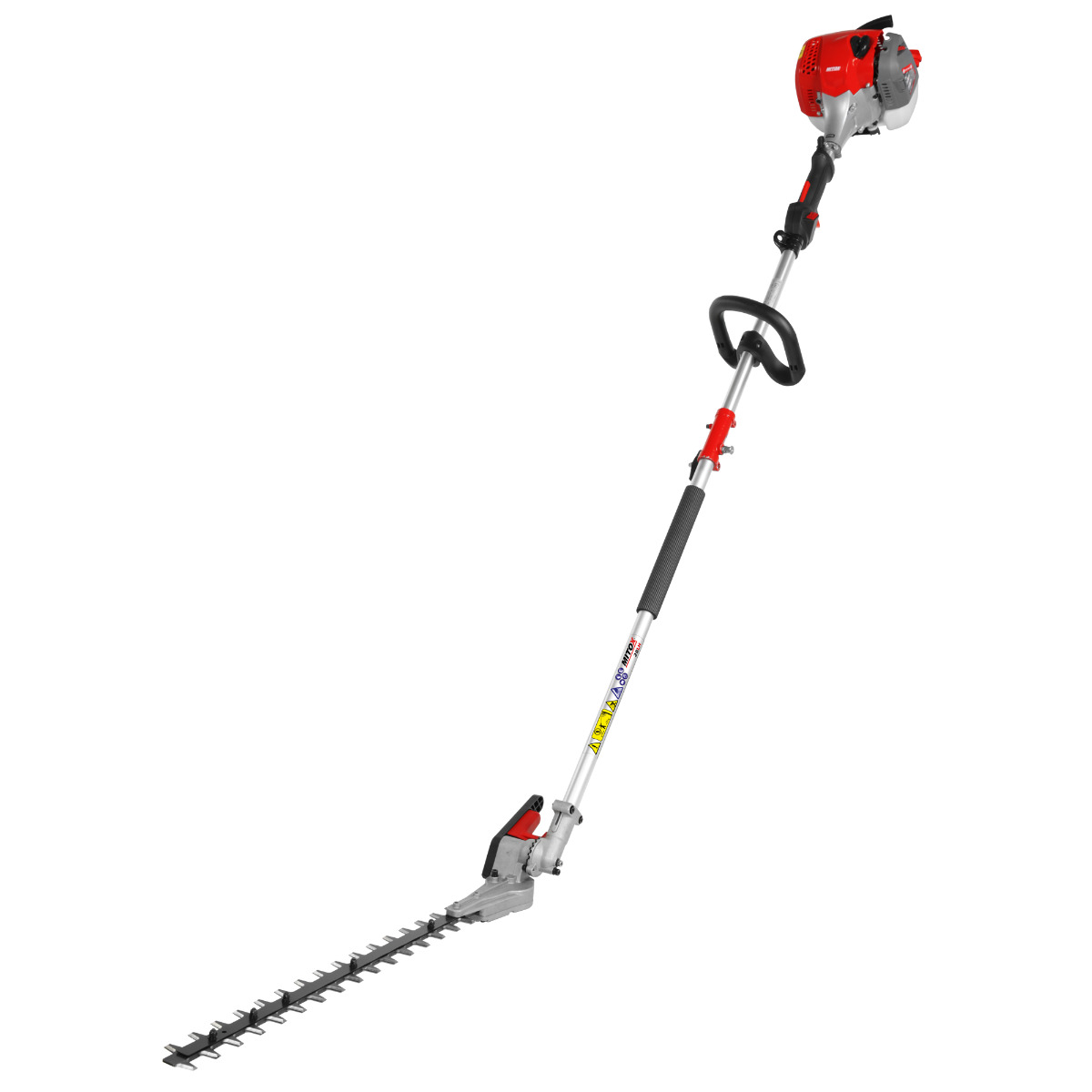 Mitox 28LH-A Select Long Reach Hedge Trimmer
