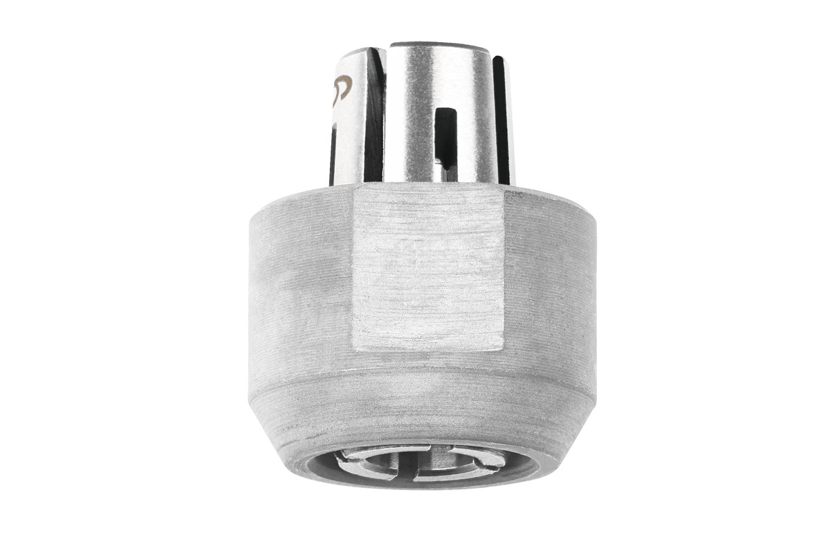 Metabo Collet6mm with Flange Nut