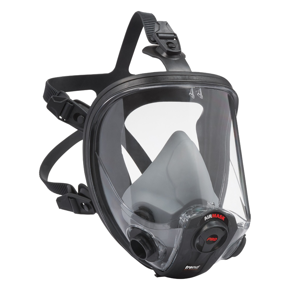 Trend AIR/M/FF/L Airmask Pro Full Mask, Large