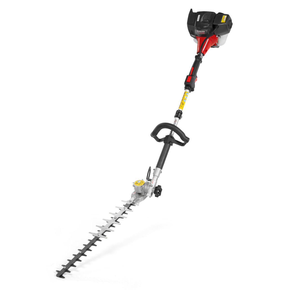 Mitox 5250SRK Pro Long Reach Hedge Trimmer