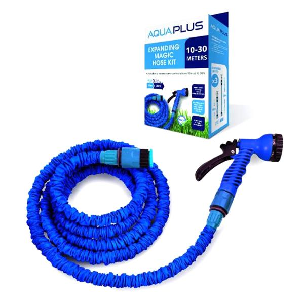 ProPlus Xpanding Magic Hose 10m - 30m