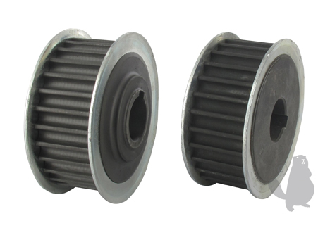 Garden Spares 6202190 Toothed Pulley