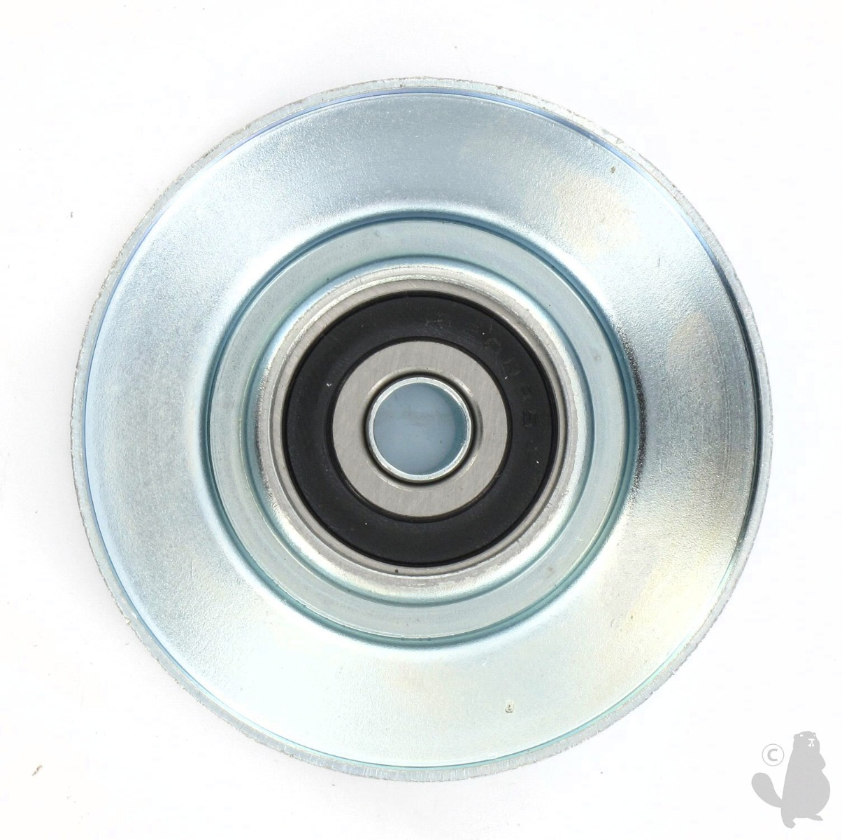 Garden Spares 6206536 Pulley V-Belt with Bearing