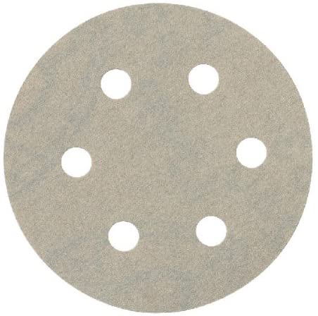 Metabo Cling-Fit Sanding Discs (25)