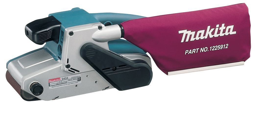 Makita 9404 Belt Sander 100mm 110v