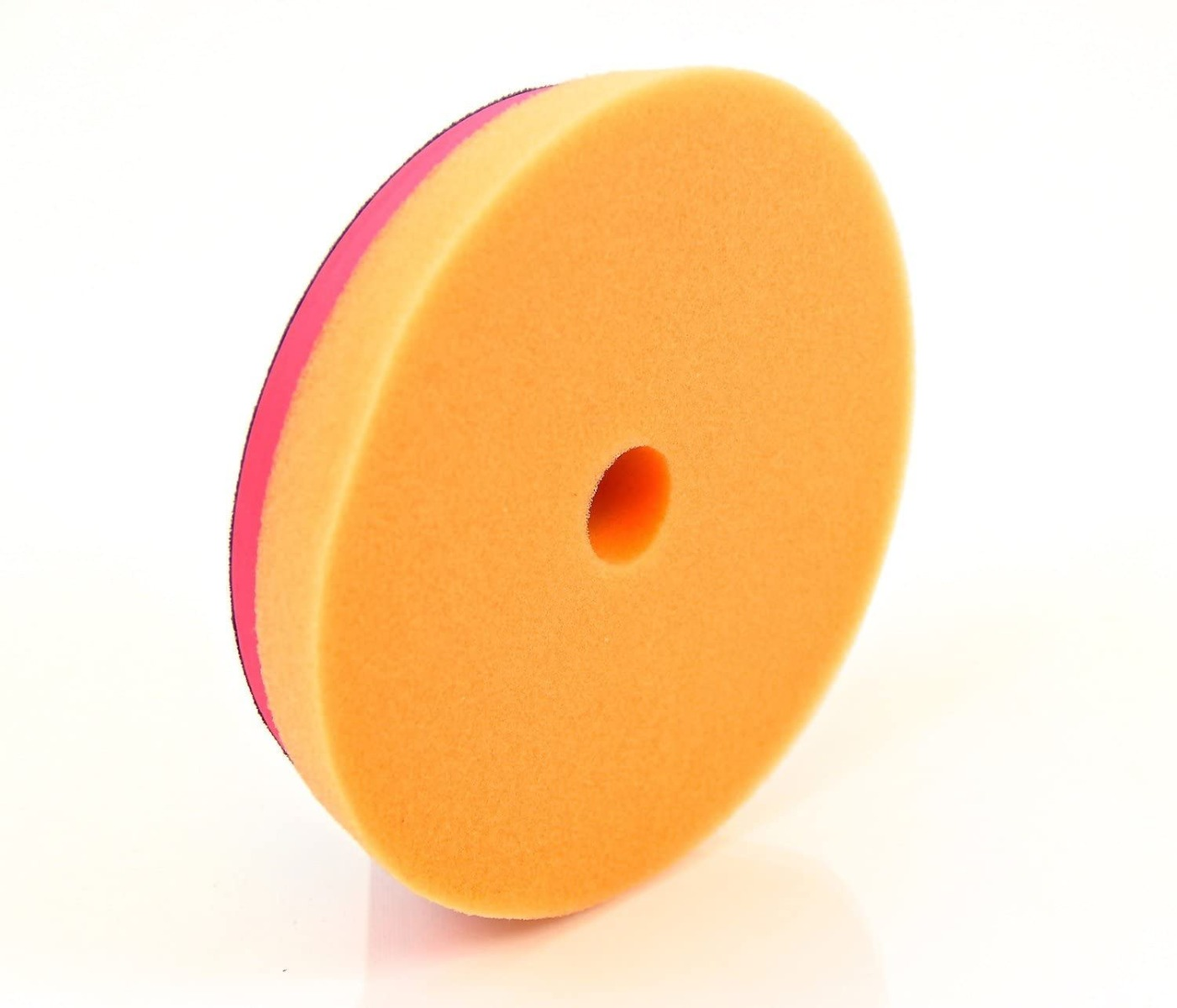 "Autobrite DA80C80MM/3"" Cutting Pad Orange"