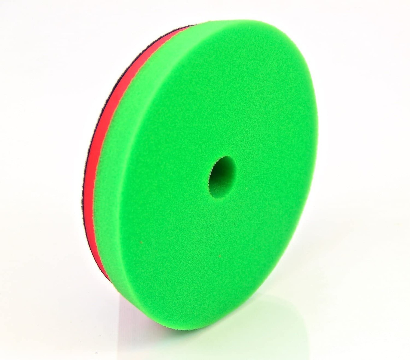 "Autobrite DA80P80MM/3"" Polishing Pad Green"