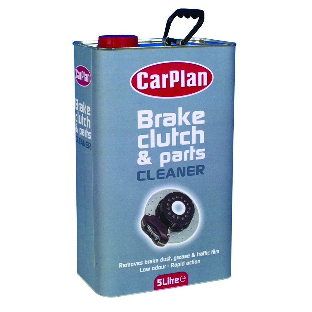 CarPlan Brake Cleaner 5L