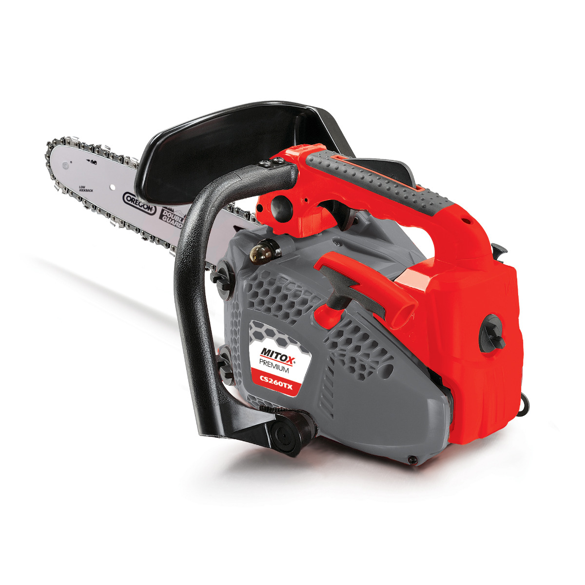 Mitox CS260TX Top Handle Chainsaw