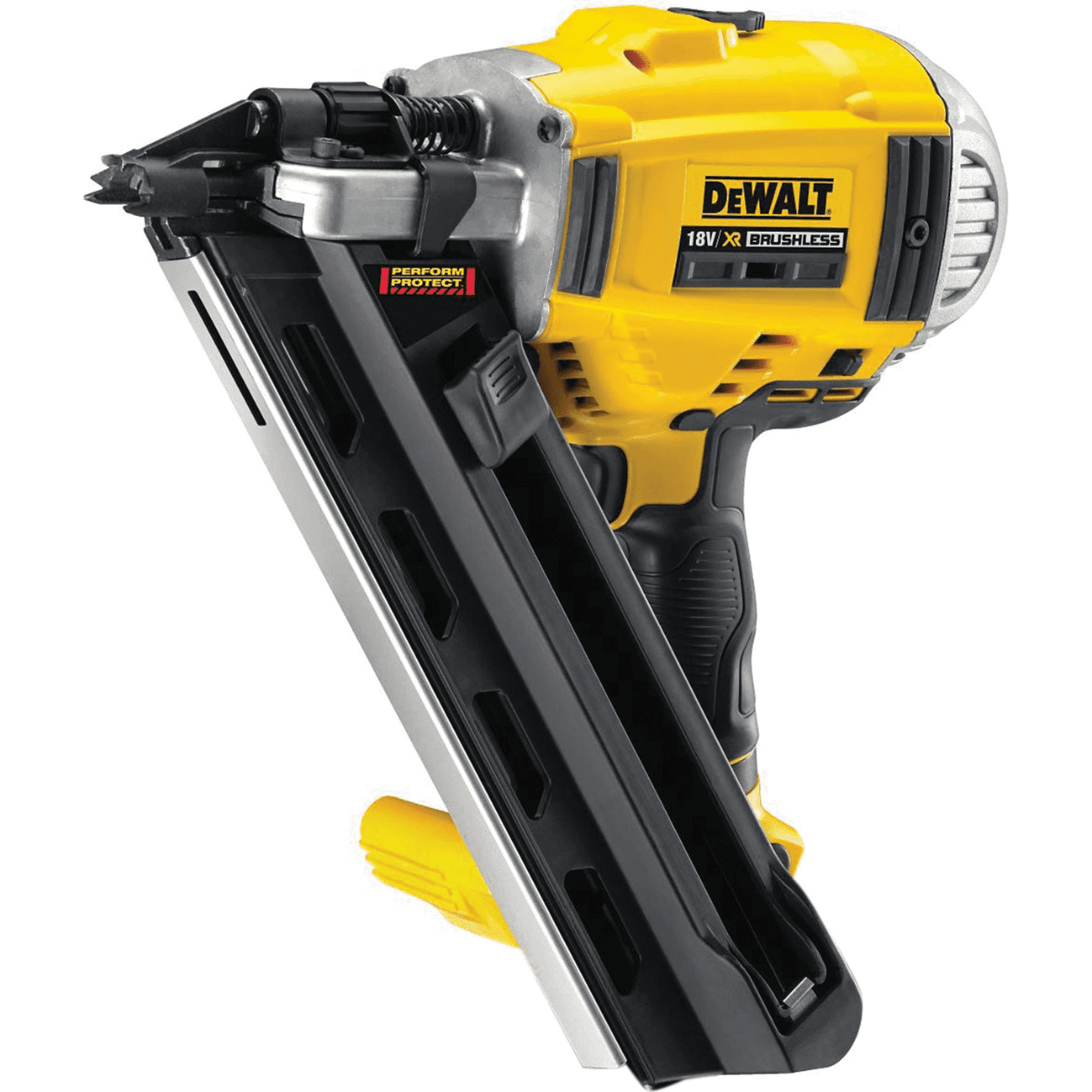 Dewalt DCN692N 18V 1st Fix Framing Nailer, Body Only