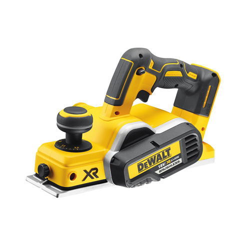 Dewalt DCP580N 18V Brushless Planer, Body Only