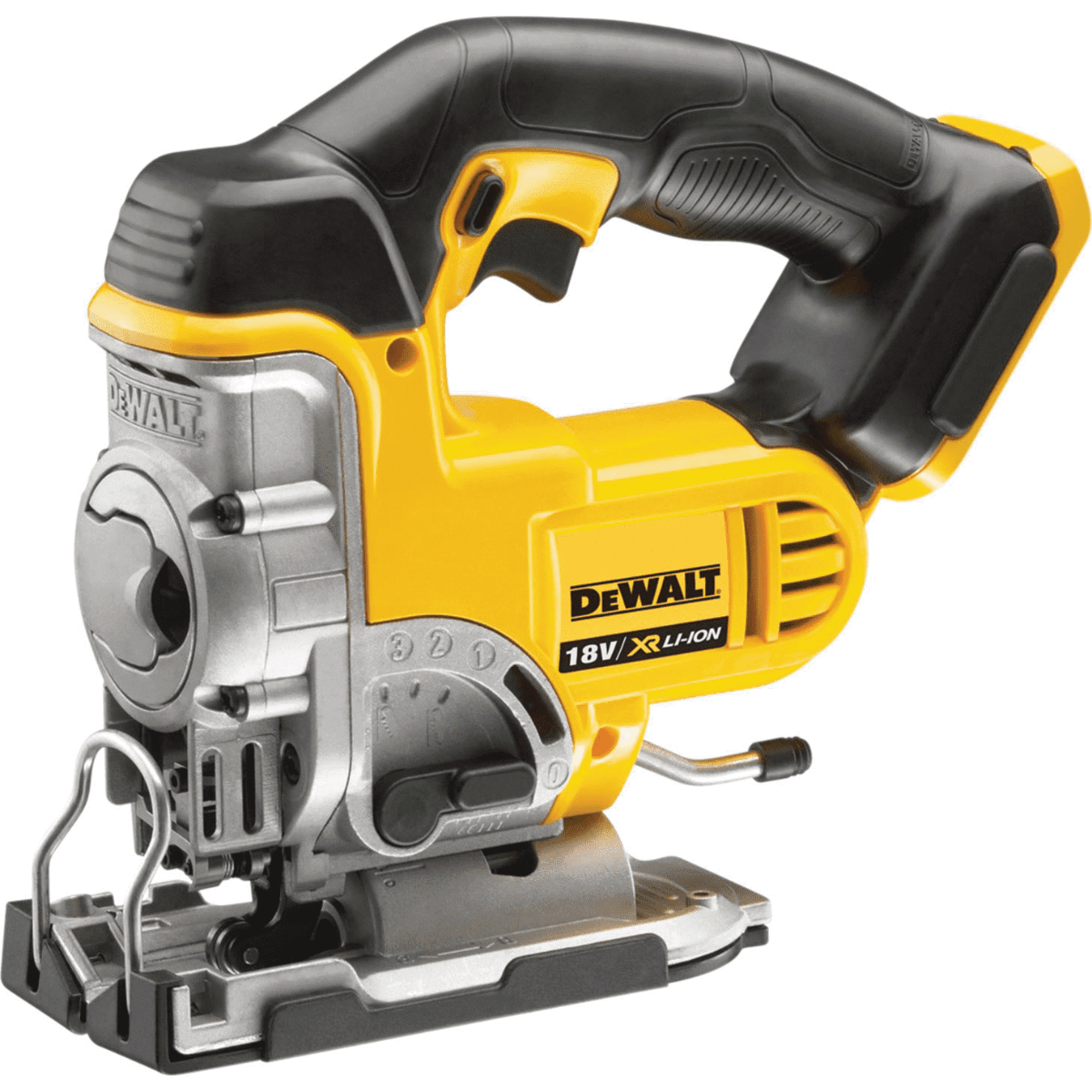 Dewalt DCS331N 18V Jig Saw, Body Only
