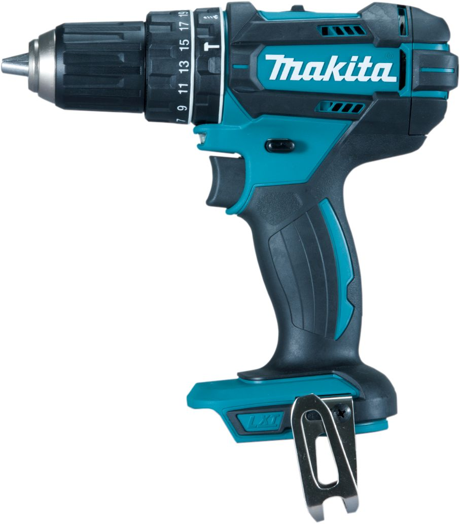 Makita DHP482Z 18v Combi Drill LXT, Body Only