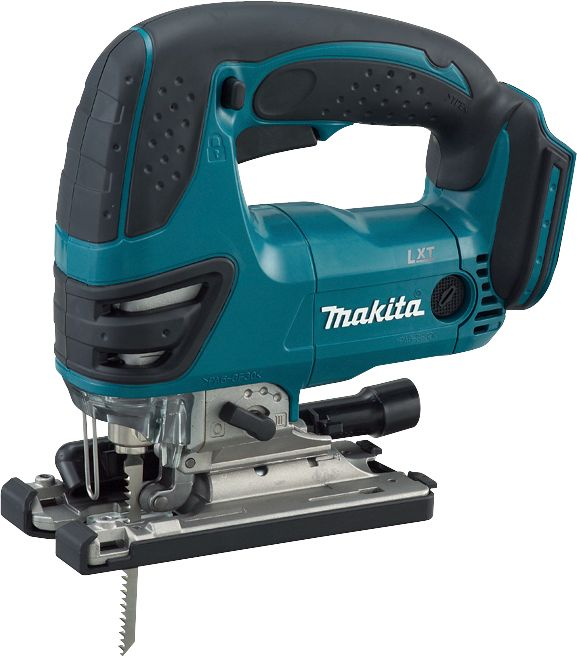 Makita DJV180Z 18v Jigsaw LXT, Body Only