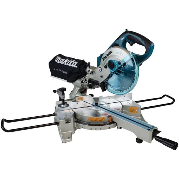 Makita DLS713NZ 18V 190mm Cordless Mitre Saw, Body Only