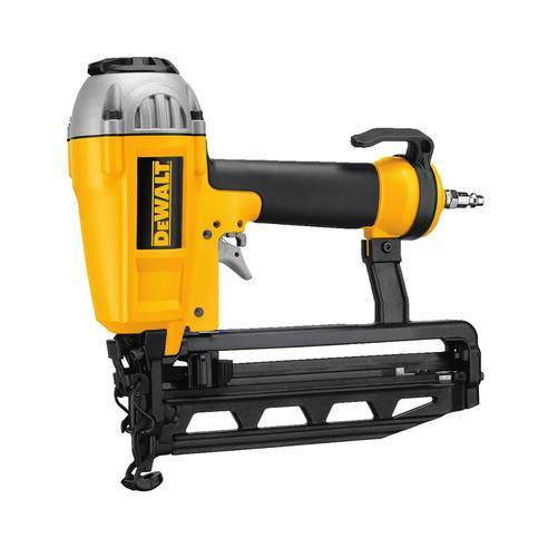 Dewalt DPN1664 16 Gauge Air 2nd Fix Finish Nailer 25-64mm