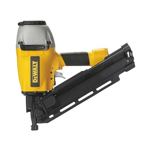 Dewalt DPN9033SM Air 1st Fix Framing Nailer 50-90mm