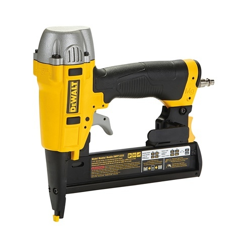 Dewalt DPSSX38 Air Stapler 12-38mm