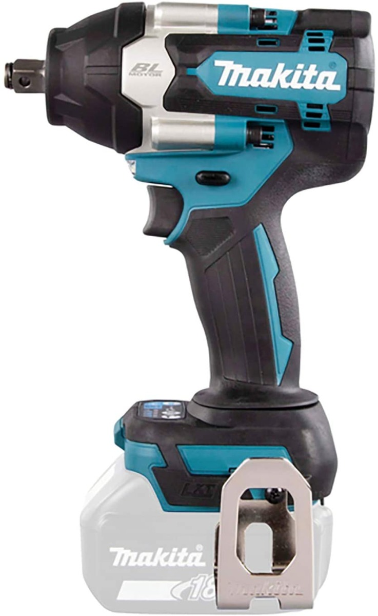 Makita DTW700Z 18V Brushless Impact Wrench - Body Only