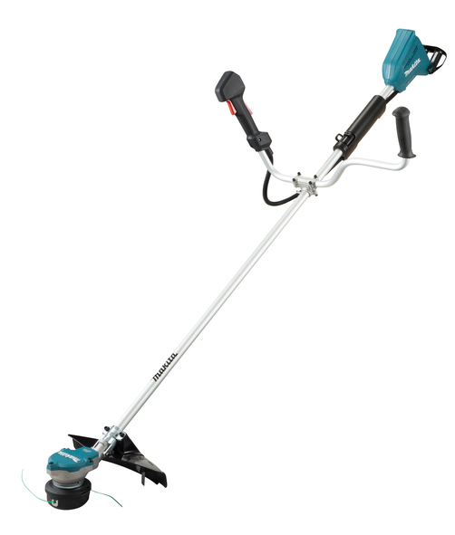 Makita DUR368AZ Twin 18v Brushless Brushcutter - Body Only
