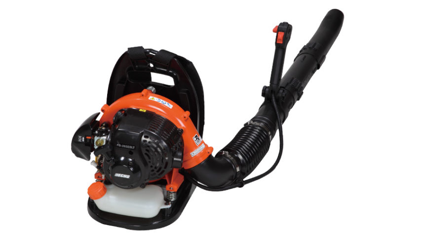 Echo PB-265ESLT Backpack Power Blower