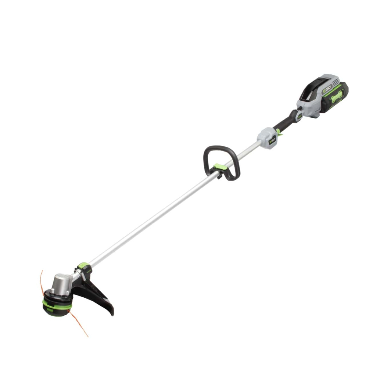 EGO ST1511E 56V Strimmer 2.5Ah Kit