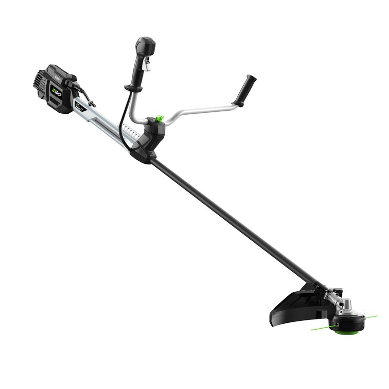EGO Power Products BCX3800 Brush Cutter V/S 38cm Cut 2.7mm Twin Line Bike Handle , Body Only