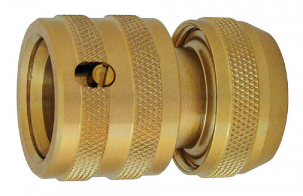 """CK Tools G7933 Watering Systems Hose End Connector 3/4"""""""