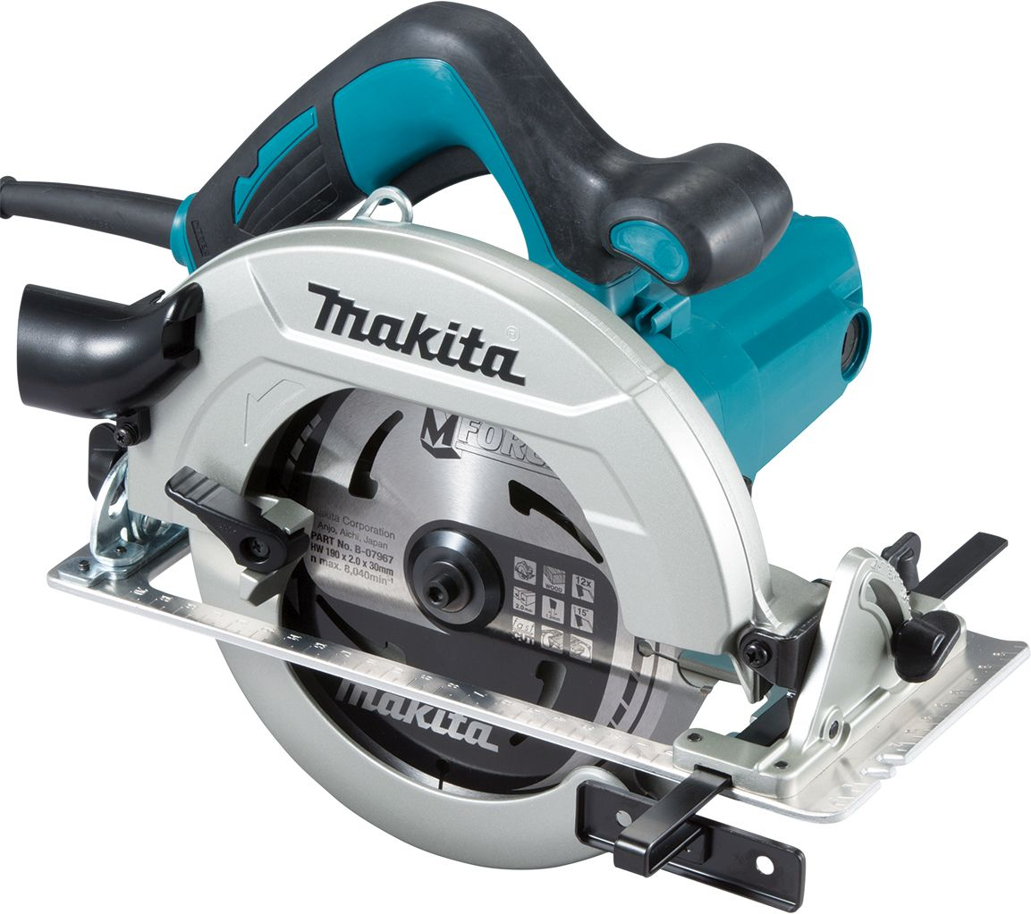 Makita HS7611J Circular Saw 190mm 240v