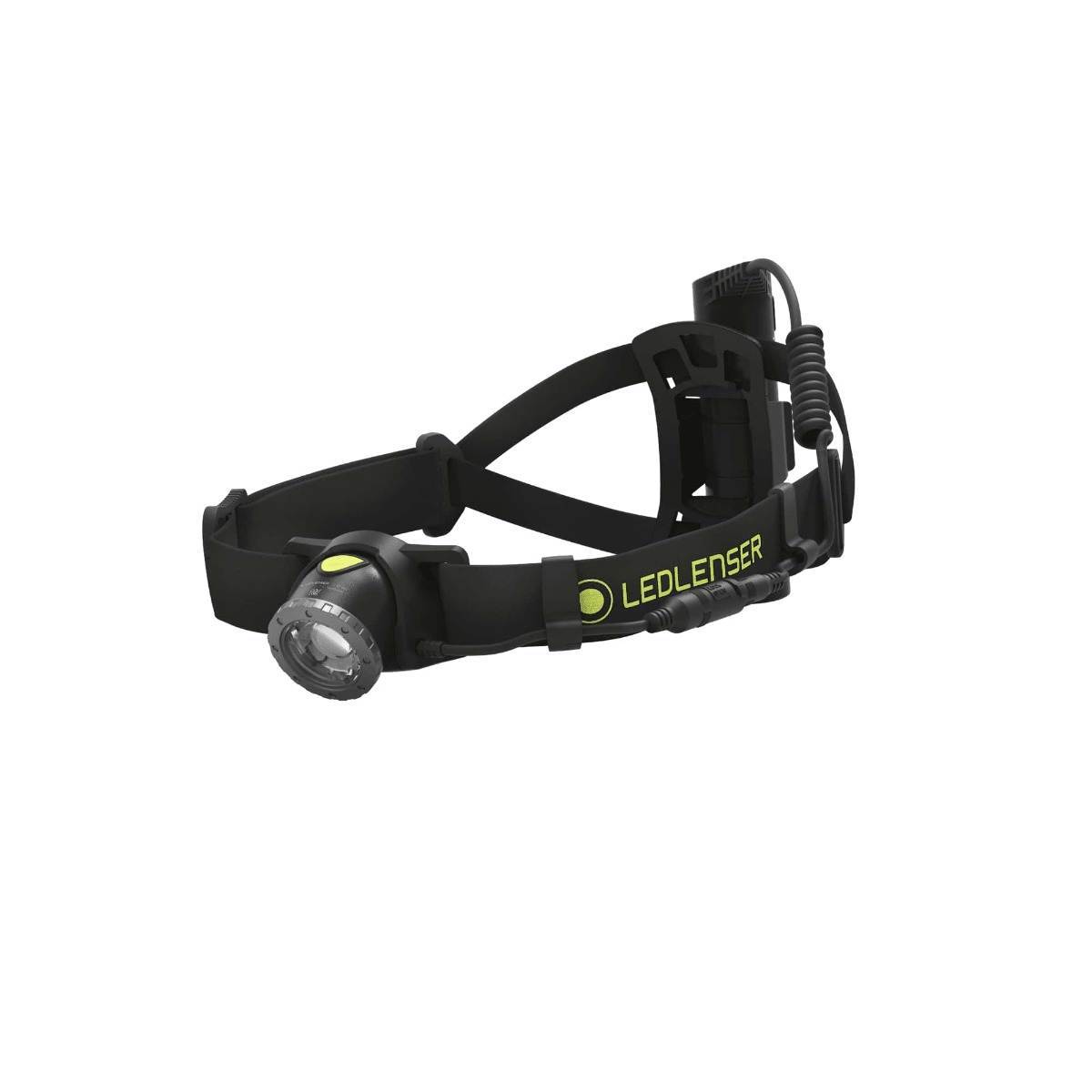 LED Lenser NEO10R Rechargeable LED Head Torch