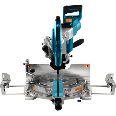 Makita DLS211ZU 18Vx2 Brushless 305mm Slide Compound Mitre Saw LXT, Body Only