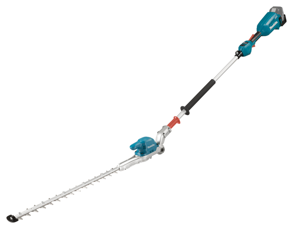 Makita DUN500WZ 18V Pole Hedge Trimmer 50cm LXT - Body Only