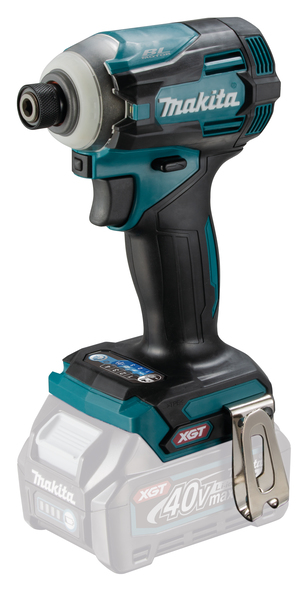 Makita TD001GZ 40v XGT Brushless Impact Driver (220nm) - Body Only