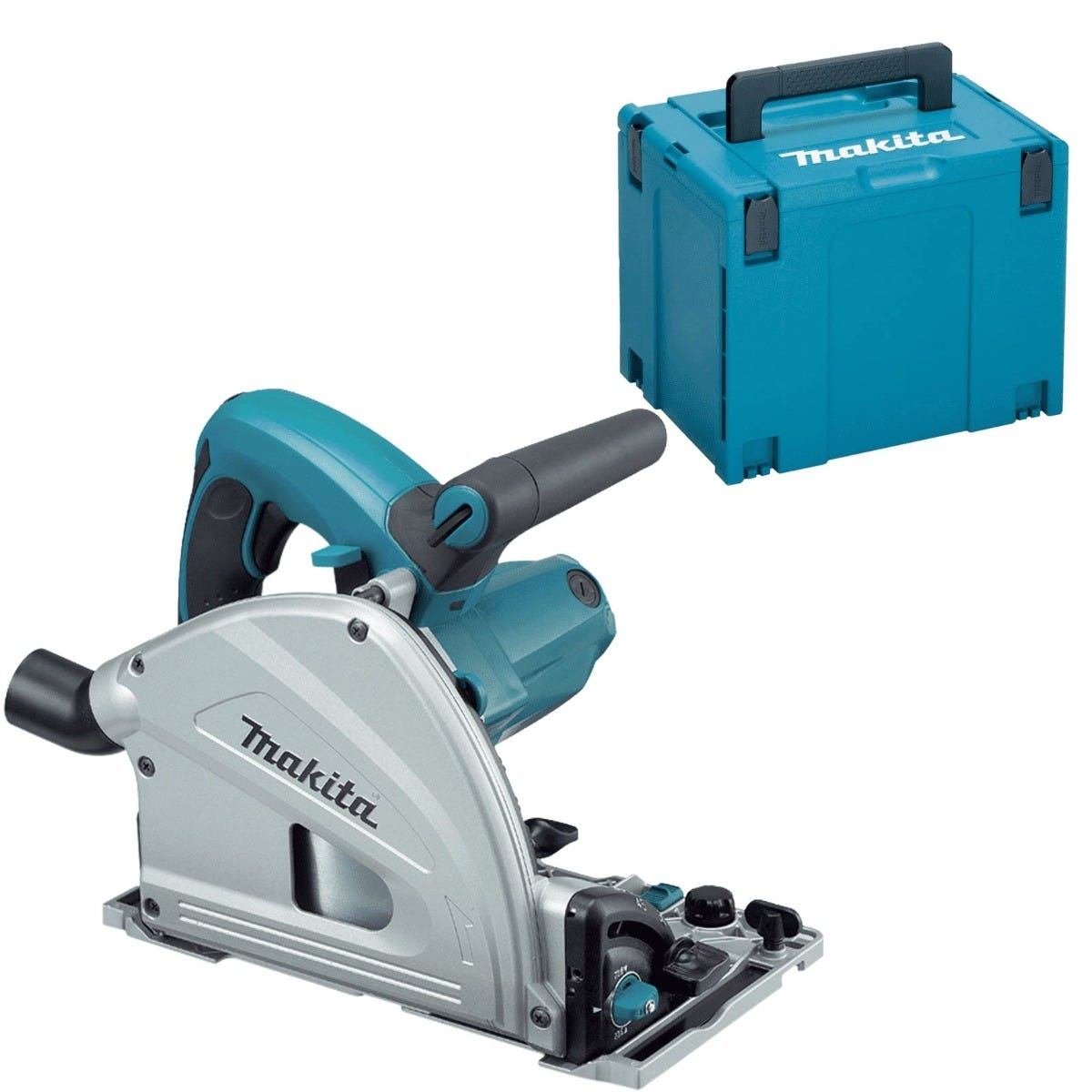 Makita SP6000J Plunge Saw 110v 165mm