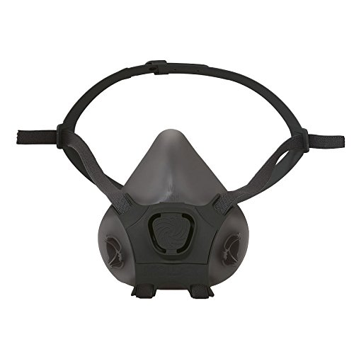 Moldex 7000 Series Silicone Reusable Half Mask, Size: Medium