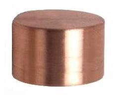 Thor 71-312C Size 2 Replacement Copper Face