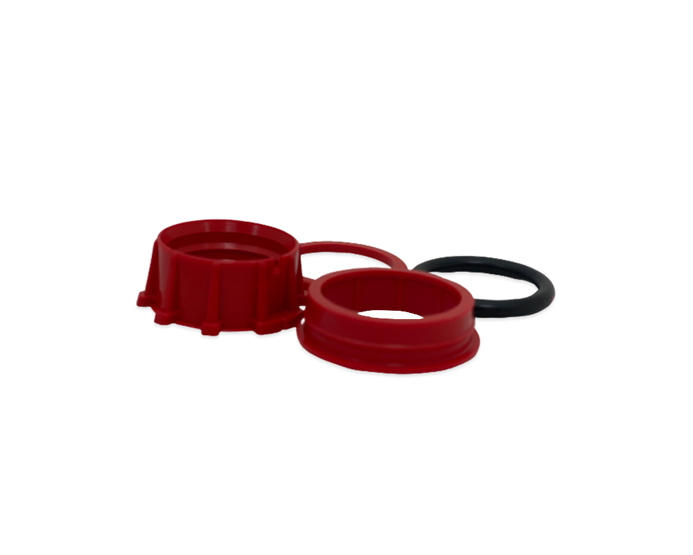 Hansen 3/4in Normal Guage Connection Kit