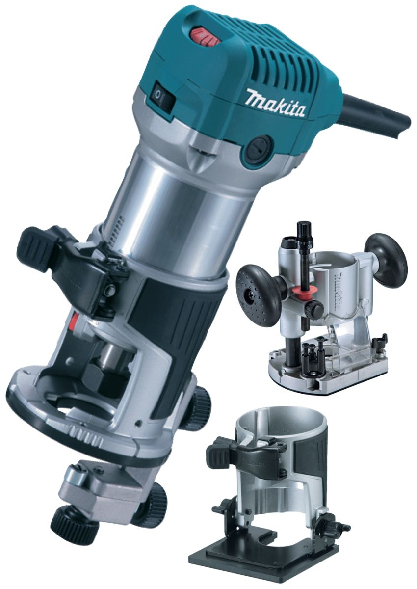 Makita RT0700CX2/2