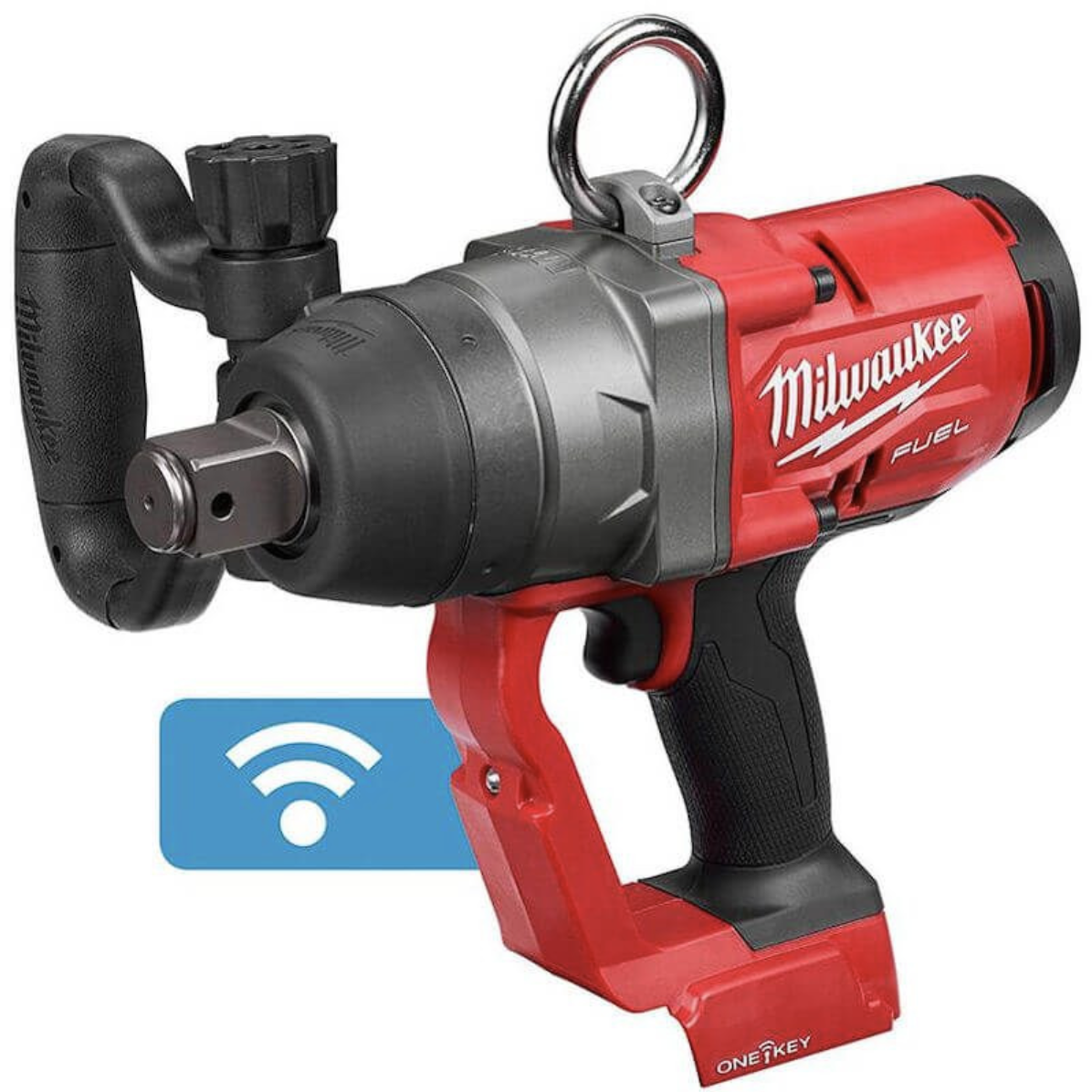 """Milwaukee M18ONEFHIWF1 M18 18v 1"""" Impact Wrench, Body Only"""