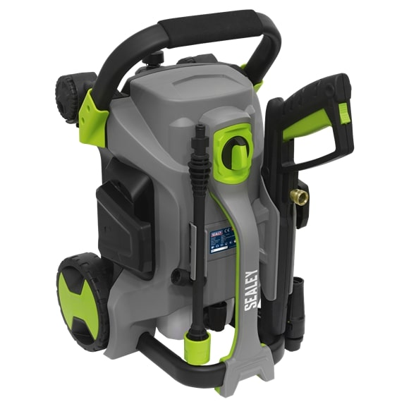Sealey PW2000PA Pressure Washer with TSS